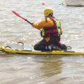 Plateforme de sauvetage (RP3)
