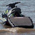 Jet Ski Rescue Board