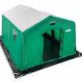 Welded Inflatable Shelters