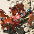 Mountain & Urban Rescue